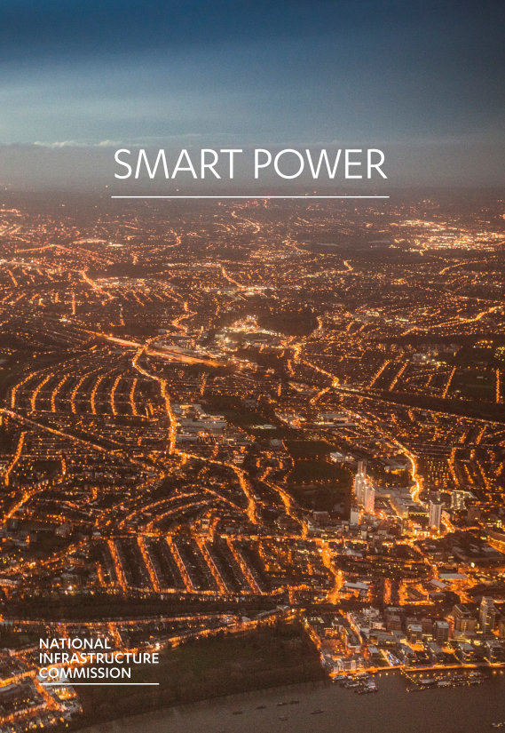 Flexiwatts - Smart Power Post