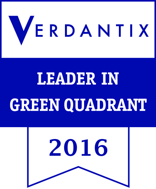 Green Quadrant Leader - UK Energy Services