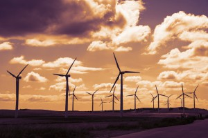 Large-Scale Renewable Energy Helps Hewlett-Packard Meet Aggressive GHG-Reduction Goals