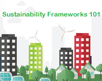 Sustainability Reporting 101