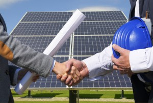 Executive Perspectives: Making the Renewable Choice