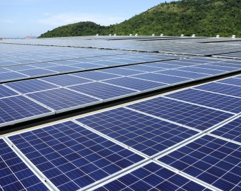 Schneider Electric Helps Sun Chemical Use Solar to Drive Energy Savings