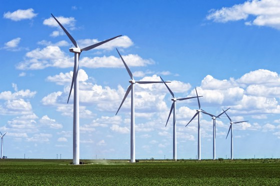 Mobile commits to wind power & 100% renewables