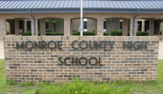 Monroe County School Improvements 3