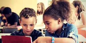 K-12 School Districts Drive Innovation with New Technologies
