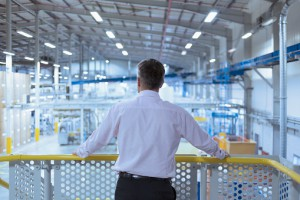 Industrial Base Load – An Overlooked Opportunity for Savings