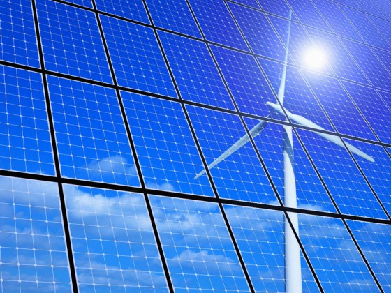 corporate tax reform, impact on renewables