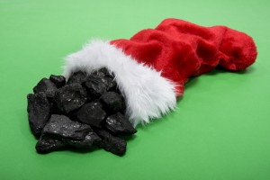 Energy Market Watch: Coal-in-Your-Stocking Edition (December 2017)