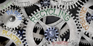 Managing Zero Waste in the Bottom Line