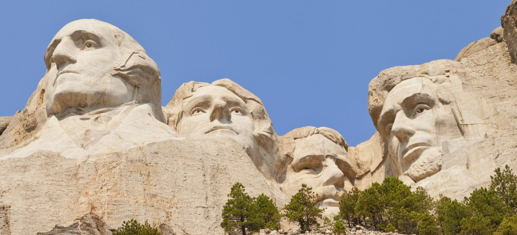 """Mt Rushmore,Panorama, South Dakota,National Monument,USA, Midwest, Famous Place"""