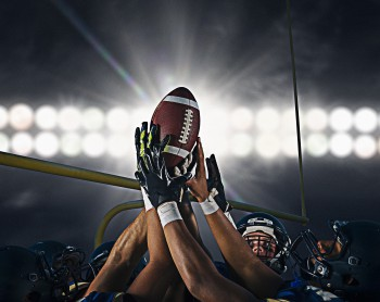 K-12 School District Funds Athletics with Energy Efficiency . . . And You Can Too