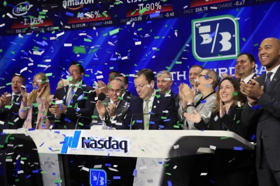 Fifth Third NASDAQ announcement PPA
