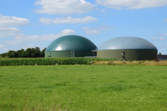 biogas EAC
