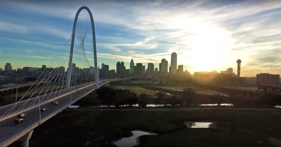 Modernize, Improve, Protect. Dallas County Efficiency Program Unlocks Infrastructure Funding