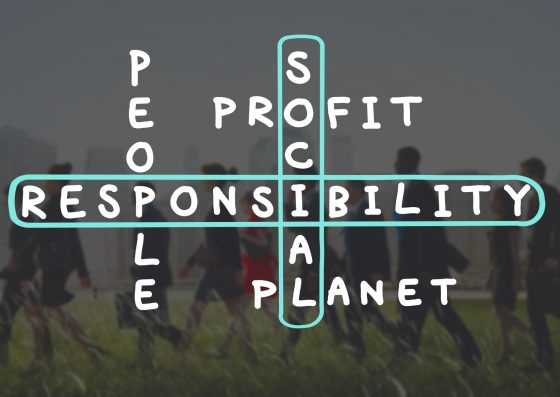 Become a Corporate Sustainability Activist