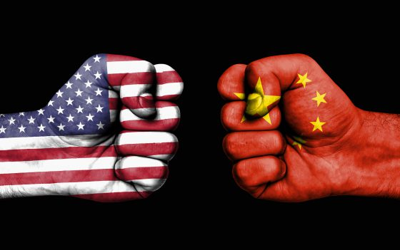 TRADE WAR: Shifting Global Trade Relationships & Energy Markets