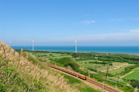 DB Cargo renewable energy