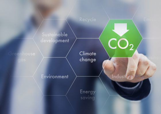 renewable energy certificates help reduce CO2